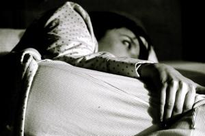 night waking insomnia