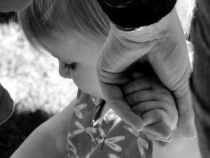 parent-child bond